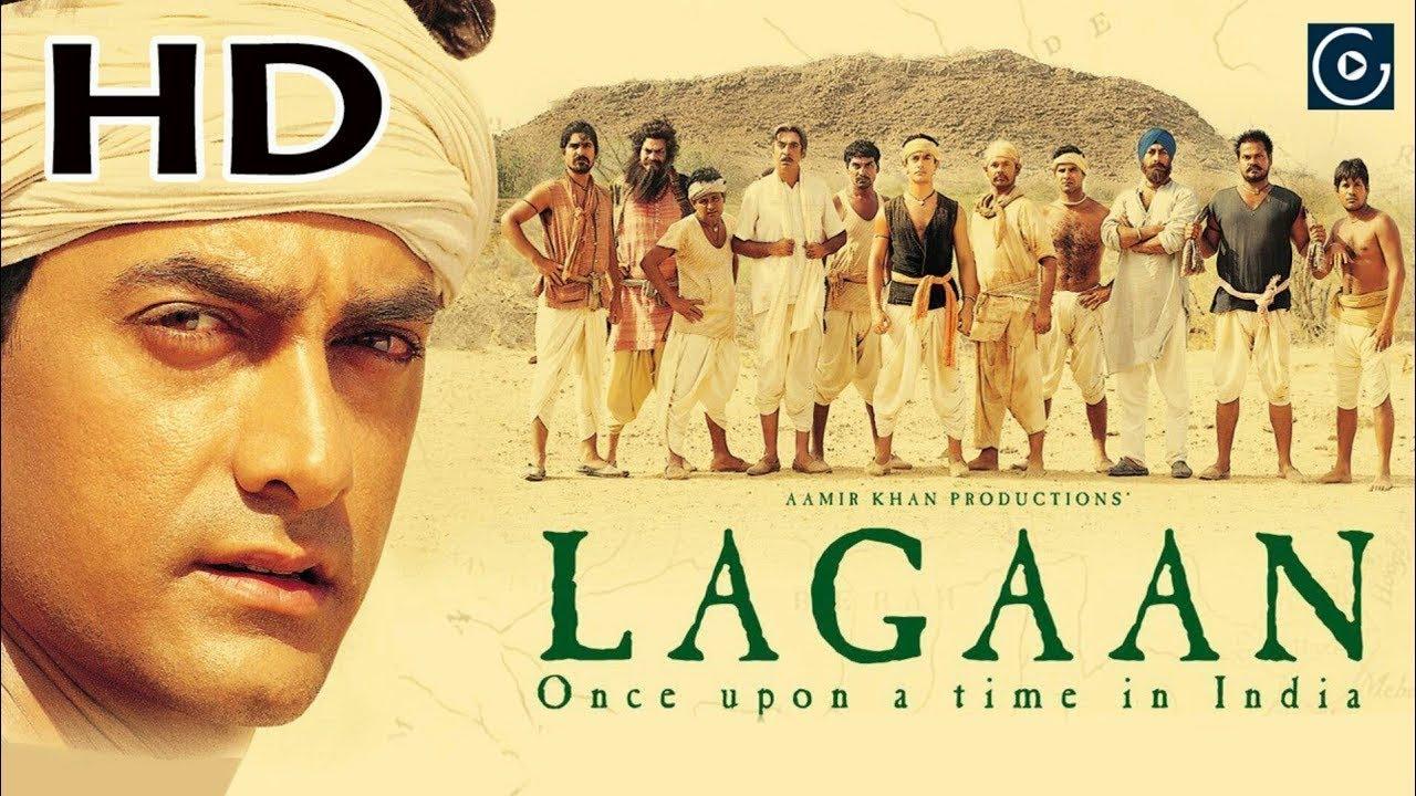 Aamir Khan's 'Lagaan