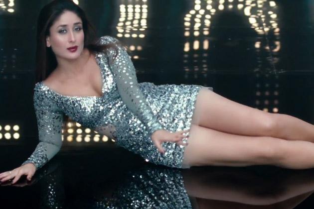 In the film 'Heroine,' Kareena Kapoor