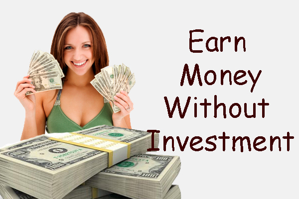 Making money at home with no investment forexpros eur try chart