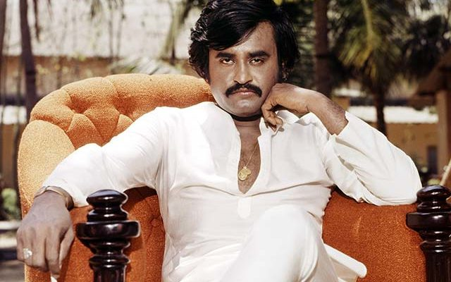 Did you know Rajinikanth is born in Bangalore in 1950
