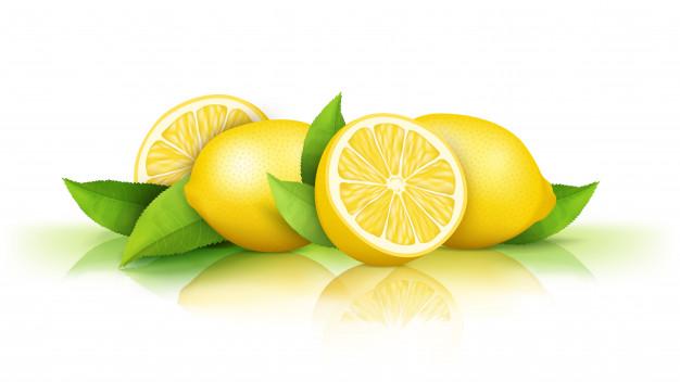 Drink lemons