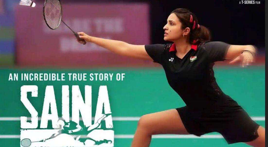 Watch Saina 2021 Full Hindi Movie Free Online