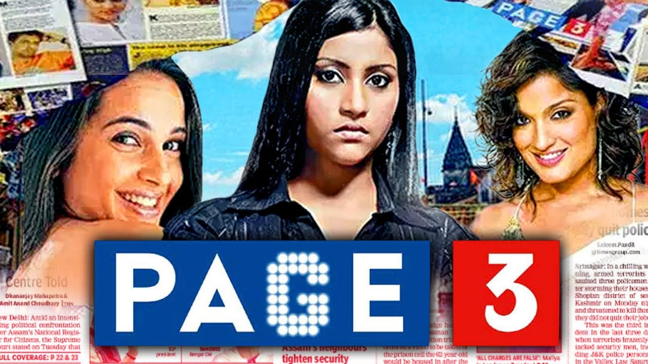 Watch Page 3 2005 Full Hindi Movie Free Online