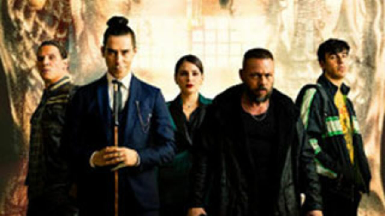 Watch Xtreme 2021 Dubbed In Hindi Full Movie Free Online